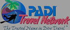 PADI Travel Network - The Trusted Name in Dive Travel